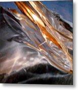 Abstract 428 Metal Print