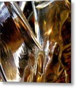 Abstract 438 Metal Print