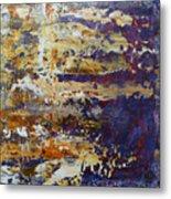 Abstract  4711 Metal Print