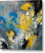 Abstract  569070 Metal Print