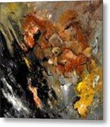 Abstract 8811113 Metal Print