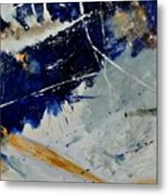 Abstract 8811503 Metal Print