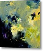Abstract 8821603 Metal Print