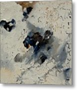 Abstract 901141 Metal Print