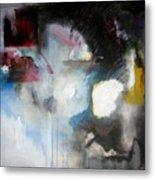 Abstract No 5 Metal Print
