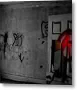 American Graffiti 6 - Virgin Sacrifice Metal Print