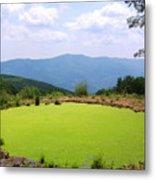 Appalachian Vista Metal Print