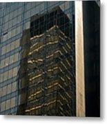 Architectural Art Metal Print