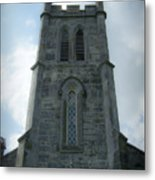 Ardcroney Church County Clare Ireland Metal Print