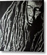 Art Of Freedom Metal Print