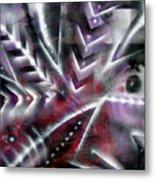 Artleigh Metal Print