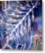 Artleigh Vii Metal Print