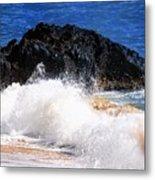 Australia Beach 2738 Metal Print
