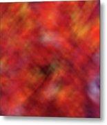 Autumn Ash Tree 4 Metal Print by Steve Ohlsen