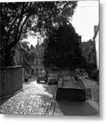 Bad Kreuznach 17 Metal Print