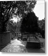 Bad Kreuznach 22 Metal Print