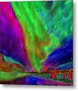 Beauty Of The Spirit Metal Print