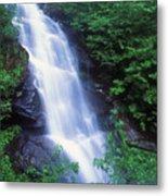 Beaver Brook Mount Moosilauke Metal Print