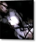 Beyond Recognition 1 Metal Print