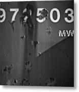 Bn 972503 Metal Print