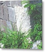 Brimstone Wall Metal Print