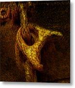 Bronze Age  Metal Print