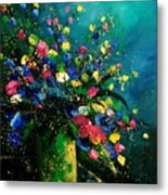 Bunch 0807 Metal Print