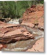 Canyon De Chelly 114 Metal Print