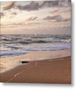 Cape Cod Sunrise 1 Metal Print