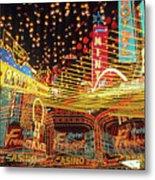 Casino2 Metal Print
