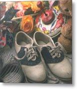 Childhood Memories Metal Print by Garry Gay