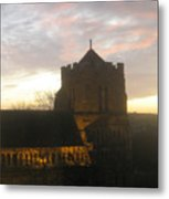Church Of St Peter - Marefair Northampton - 2 Metal Print