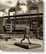 Citizens Park 1 Metal Print