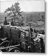 Civil War: Atlanta, 1864 Metal Print
