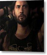 Concert 3 Metal Print