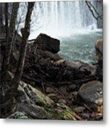 Cumberland Falls Ky One Metal Print