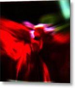 Dancing Angels Metal Print