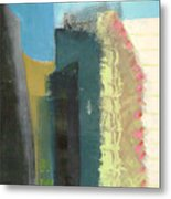 Dream City No.2 Metal Print