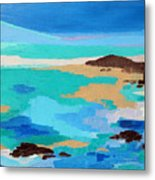 Dream Scape 14  Metal Print