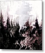 Drumbeat Metal Print