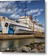 Duke Of Lancaster  Metal Print