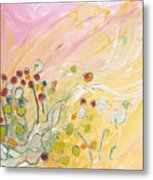 Early Summer Winds Metal Print