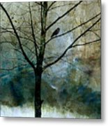 Eastward Metal Print
