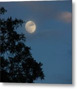 Eight Thirty Two Pm Metal Print