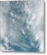 Eye In The Sky Metal Print