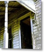 Fairview Ohio - Number 1 Metal Print