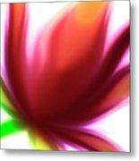Fleur De Lumiere 04 Metal Print