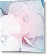 Flowers Seasonal Metal Print
