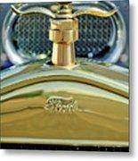 Ford Boyce Motometer 2 Metal Print