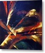 Four Directions Metal Print